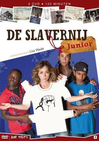 DE SLAVERNIJ - JUNIOR (amaray)
