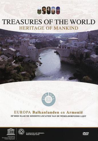 Balkanlanden & Armenie