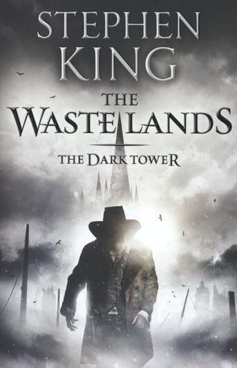 Dark Tower III : The Waste Lands