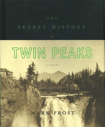 Secret History of Twin Peaks