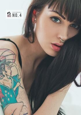 SuicideGirls No. 4