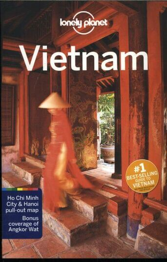 Lonely Planet Vietnam 13e