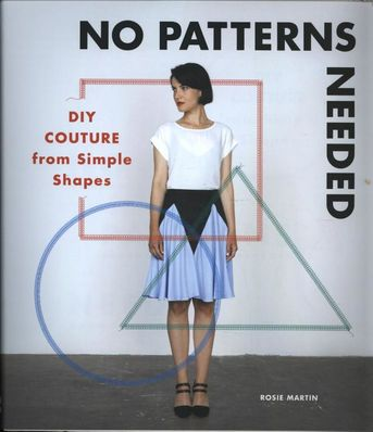 No Patterns Needed