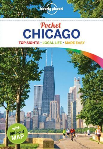 Lonely Planet Pocket Chicago 3e