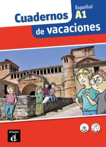 Cuadernos de vacaciones A1 + CD