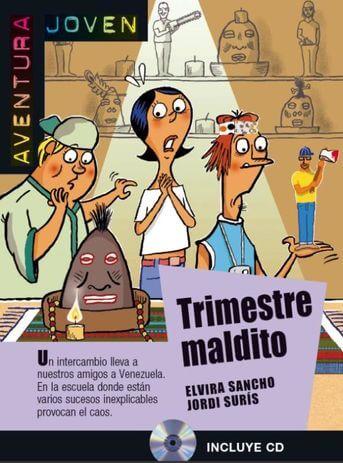 Trimestre maldito + CD - A2