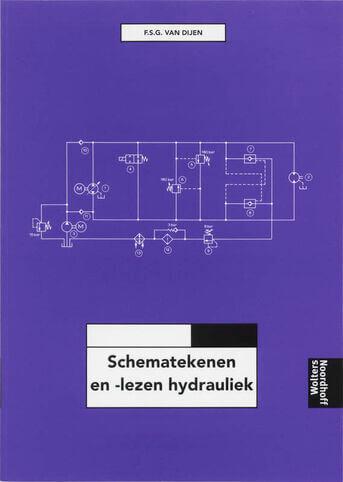 Schematekenen / lezen hydrauliek