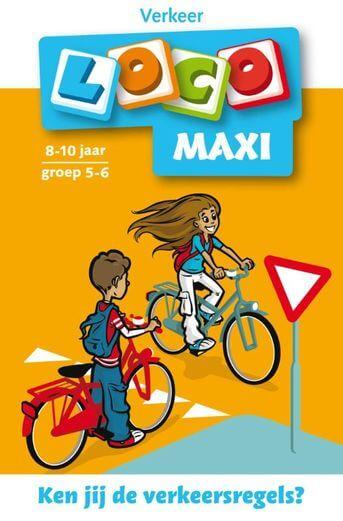 Loco Maxi