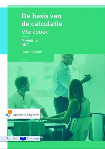 De basis van de calculatie