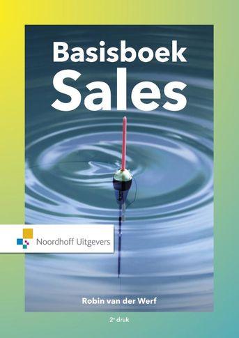Basisboek Sales