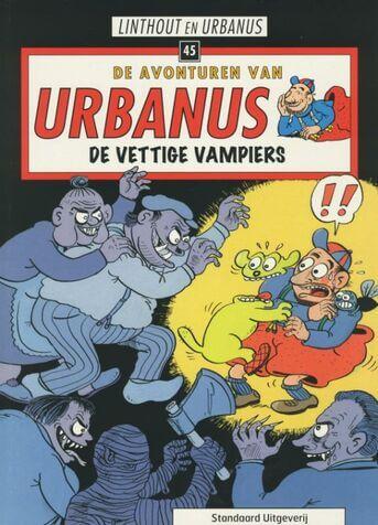 De vettige vampiers