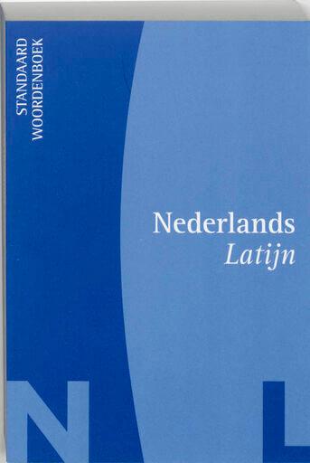 Standaard woordenboek Nederlands Latijn