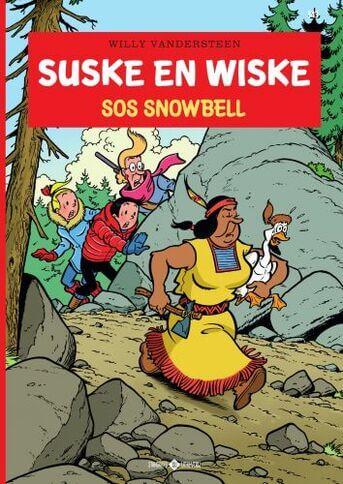 SOS Snowbell