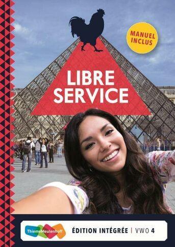 Libre Service 4 vwo Edition intégrée