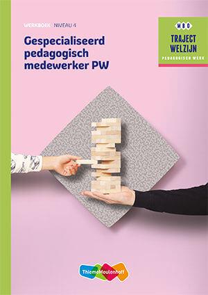 Gespecialiseerd pedagogisch medewerker