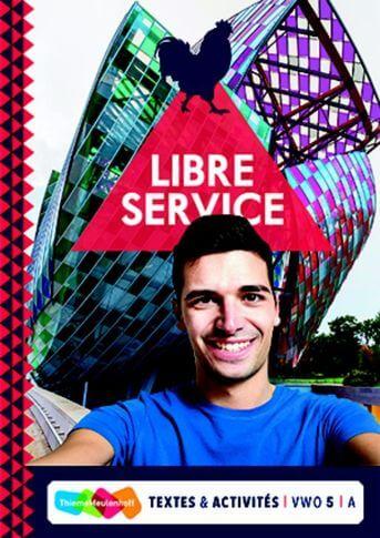 Libre Service 5 vwo Combipakket