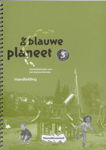 De blauwe planeet 2e druk Handleiding 3