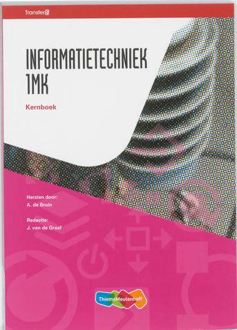 TransferE Informatietechniek 1MK Kernboek