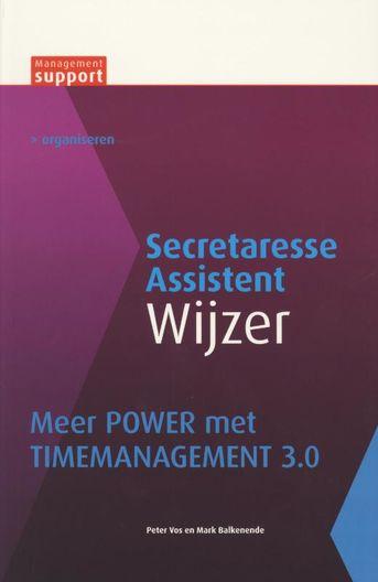 Meer POWER met Timemanagement 2.0