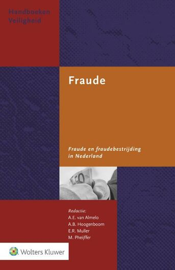 Fraude en fraudebestrijding in Nederland
