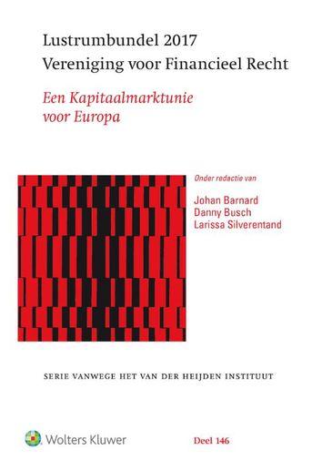 Lustrumbundel 2017 Vereniging voor Financieel Recht