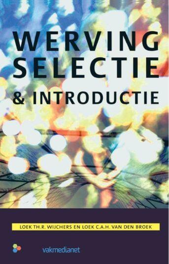 Werving selectie en introductie