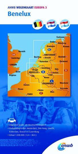 Europa 3 Benelux
