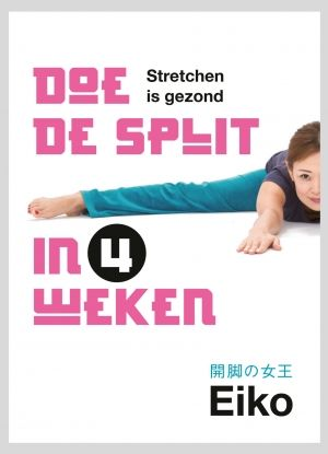 Doe de split in 4 weken