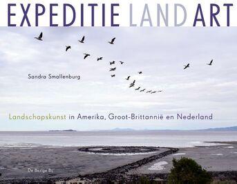 Expeditie land art