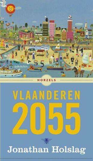 Vlaanderen 2055