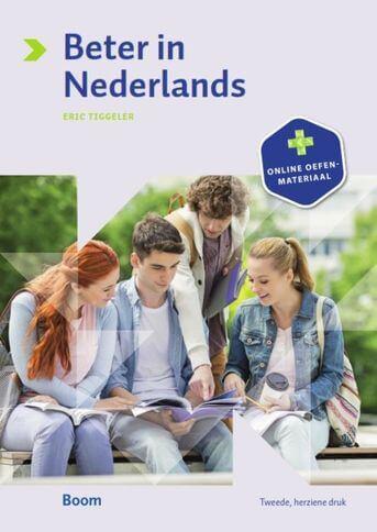 Beter in Nederlands