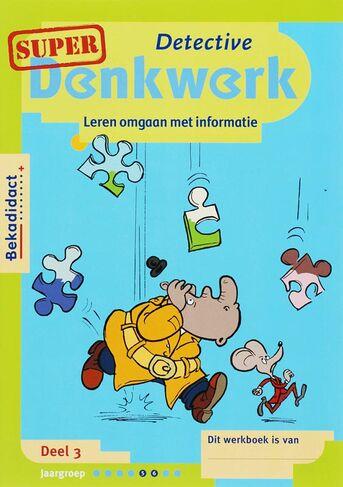 Denkwerk Informatieverwerking set 5 ex
