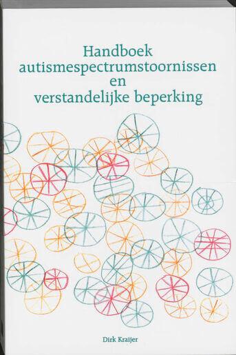 Handboek autismespectrumstoornissen en verstandelijke beperking