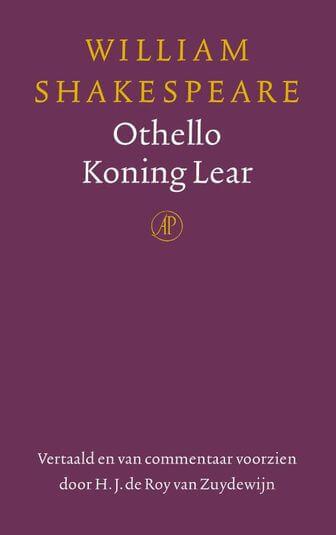 Othello Koning Lear