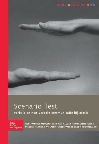 Scenario Test Verbale en non-verbale communicatie bij afasie
