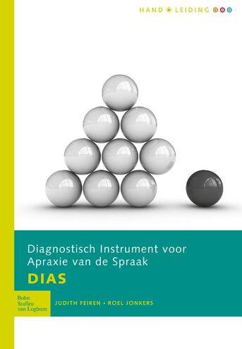 DIAS Diagnostisch instrument voor apraxie van de spraak