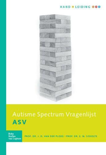 Autisme spectrum vragenlijst (ASV)