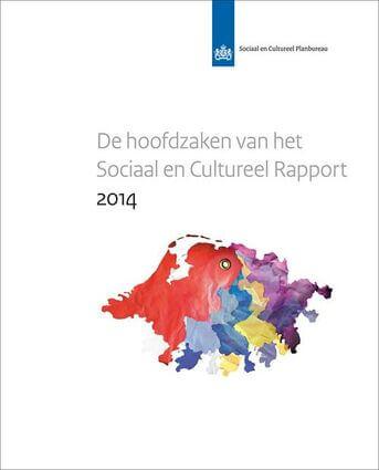 De hoofdzaken van het sociaal en cultureel rapport