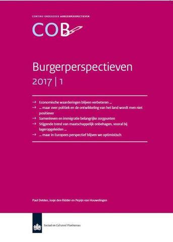 COB Burgerperspectieven