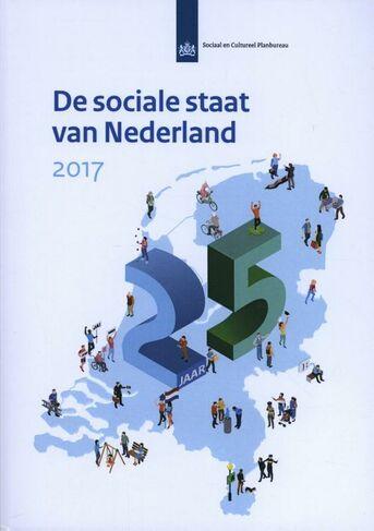 De sociale staat van Nederland 2017