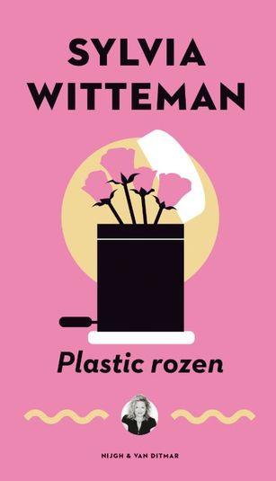 Plastic rozen