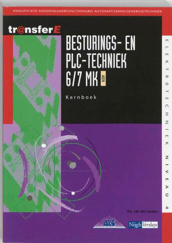Besturings- en PLC-techniek