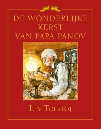 De wonderlijke Kerst van papa Panov