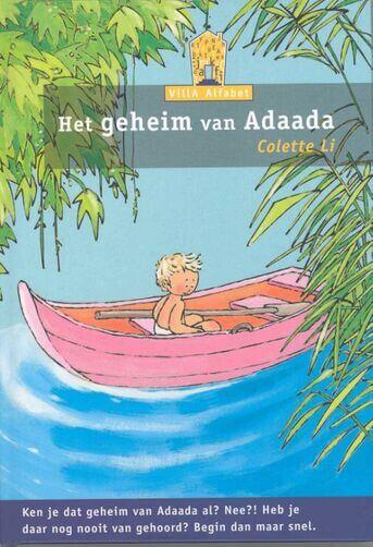 Het geheim van Adaada