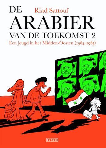 Een jeugd in het Midden-Oosten (1984-1985)