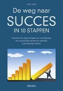 De weg naar succes in 10 stappen