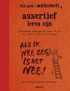 Assertief leren zijn