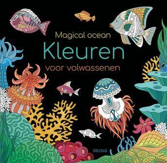 Magical ocean