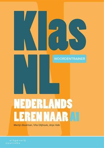 KlasNL - Nederlands leren naar A1