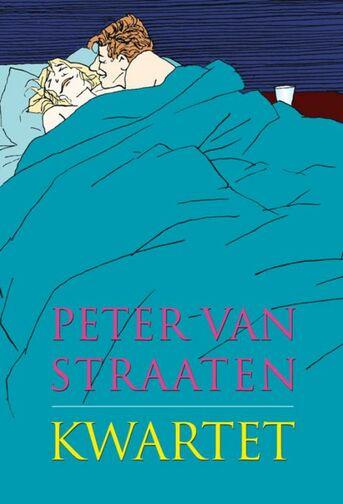 Peter van Straaten kwartet